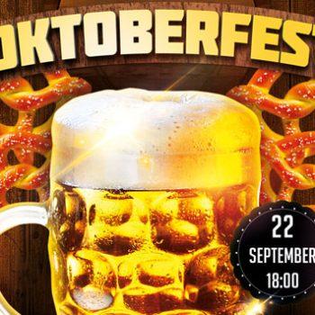 Oktoberfest im Kudamm